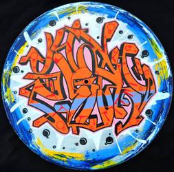 Record 048 by KHAP-GHENG