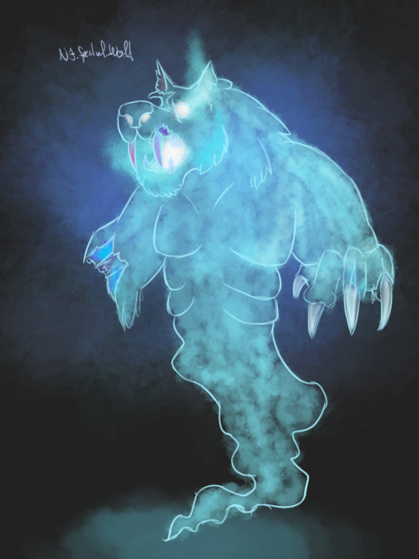 ghost i by dying vampire on deviantart   ghost with