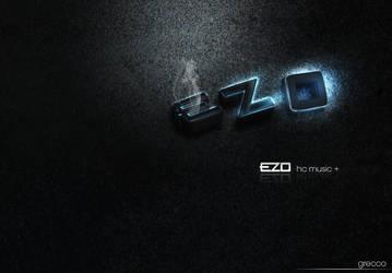 EzoHc by kiulin