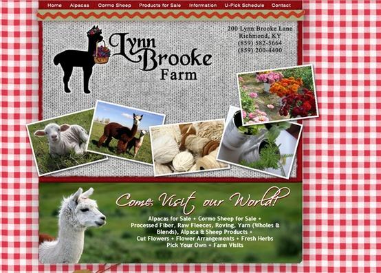 Lynn Brooke Farm by startupprod