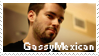 GassyMexican Stamp by shortstorylong
