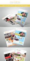 Multi Purpose Flyer Preview