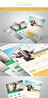 Corporate Flyer Vol.2