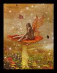 Fall Fae by Jenna-Rose