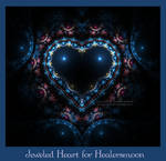 Jeweled Heart for Healersmoon
