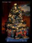 Christmas Tree 2008 by Jenna-Rose