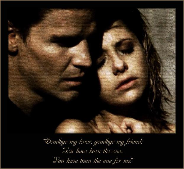 BuffyAngel - Goodbye My Lover by Jenna-Rose