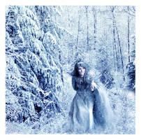 Goddess of Winter by Jenna-Rose