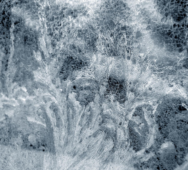 Stock - Frost Texture 1 by Jenna-Rose