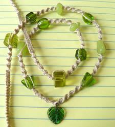 Gift Necklace 5 by Jenna-Rose