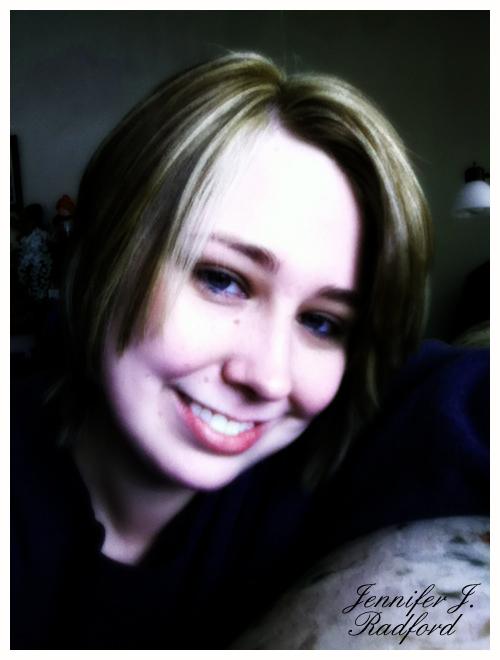 Jenna-Rose's Profile Picture