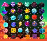 (OPEN) mystery gemsona adopt by DarkLolipop88
