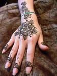 cool henna