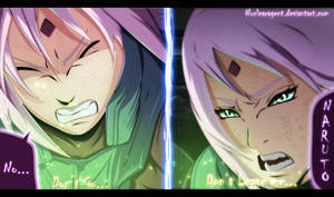 Naruto Chapter 662 - Don't leave me naruto! by NuclearAgent