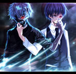 Tokyo  Ghoul - We are One!