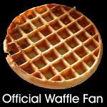 Waffle Fan by MaDeLioncourt