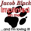 Jacob Black Icon V by MaDeLioncourt