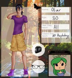 (TG) Oliver by Riku-D