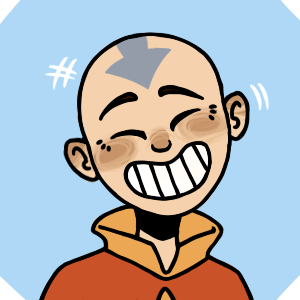 aang by Kariotic