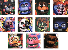 ultimate poster icons BETTER QUALITY by Bunliy