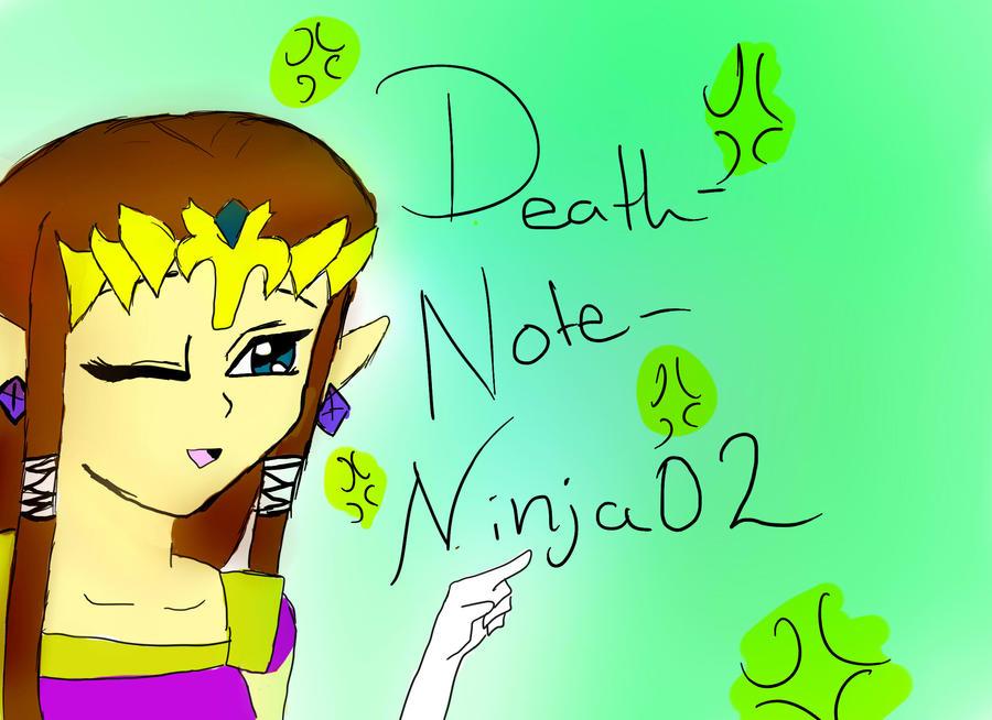 Zelda by samusxsnake-love