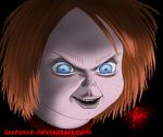 Chucky speedpaint