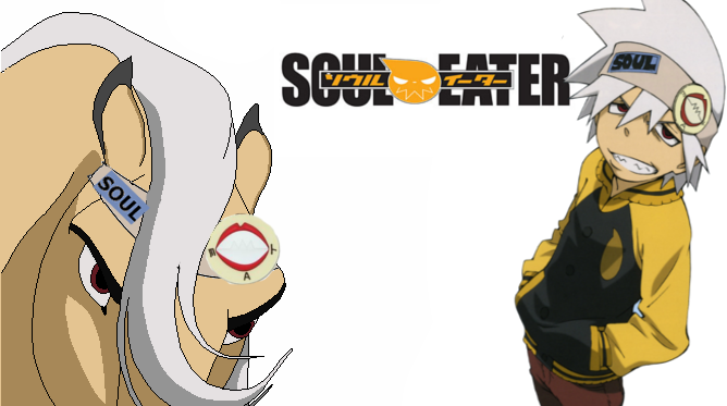Soul Eater Spirit Style By SnookiLoL