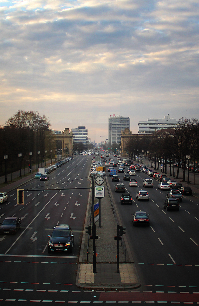 Berlin by Valegrim