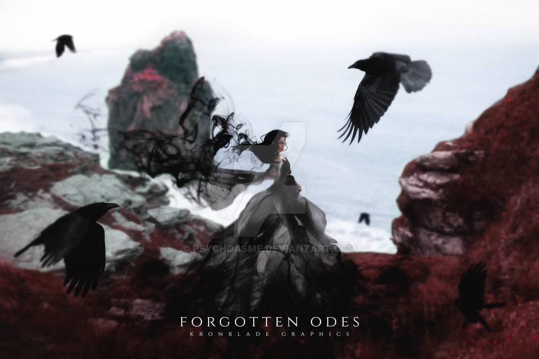 FORGOTTEN ODES | mine