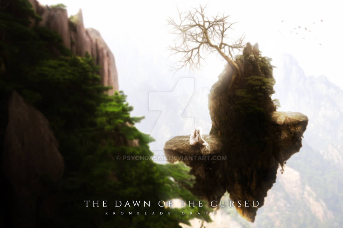 THE DAWN OF THE CURSED | mine
