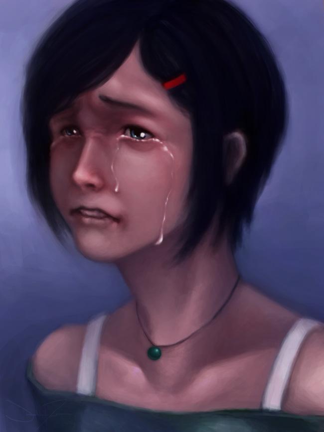 Tsuruko by vagrant-angel