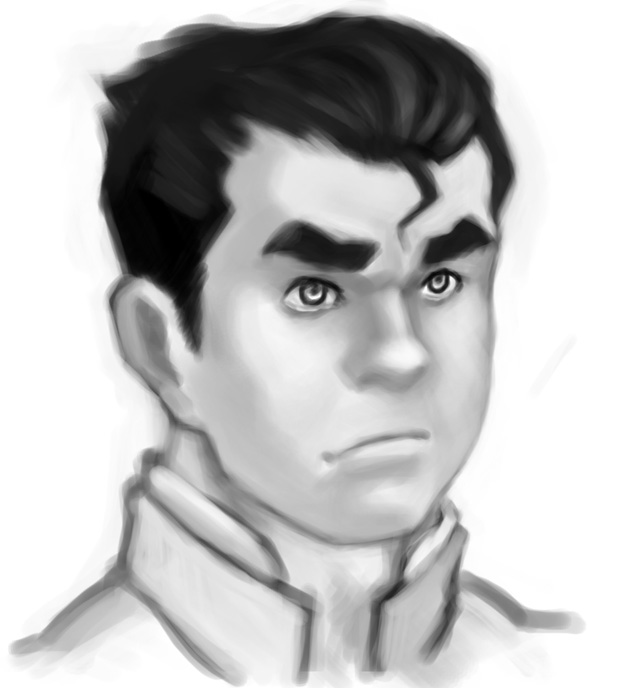 Bolin by vagrant-angel