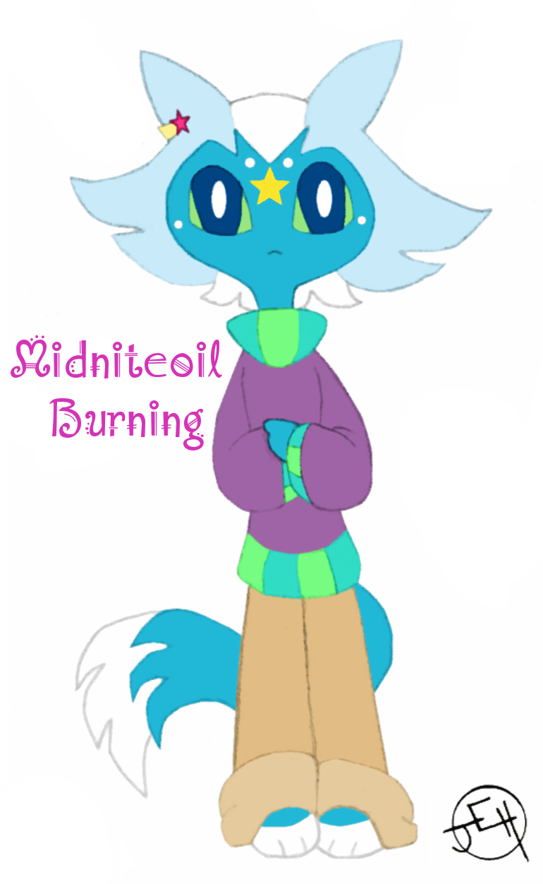 Midniteoil-Burning's Profile Picture