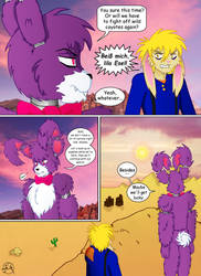 Middiebatcomic Page 2 by Midniteoil-Burning