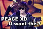 XD PEACE (Eunhyuk Macro)