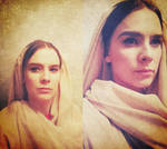 Sultana 1-st make-up test