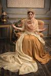 The Magnificent Century: valide Safiye Sultan