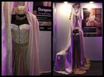 Maginificent century dress exhibition