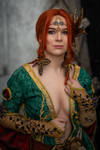 Triss (Alternate outfit)