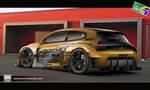 Scirocco Series Gold