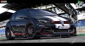 Golf GTR