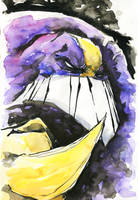 The Maxx - STATION! daily sketch by MatthewFletcher720