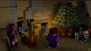 Merry Christmas To All[available on NovaSkin.me]
