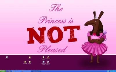 Desktop_Princess by Von186