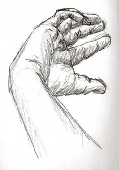 Twisted Hand