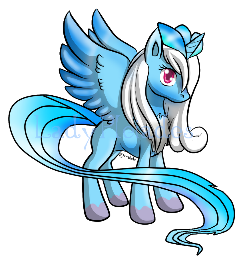 articuno pony auction by scarlet fumes on deviantart