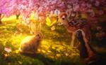 Bambi spring