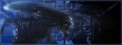 Hembras Yautja Alien_by_kenmoniana