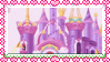 [f2u] g3 puzzleventure celebration castle stamp by FearlessMist
