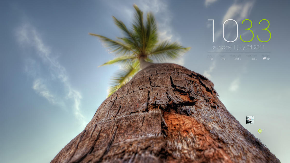 Desktop Elegance2 072411 by lilshizzy